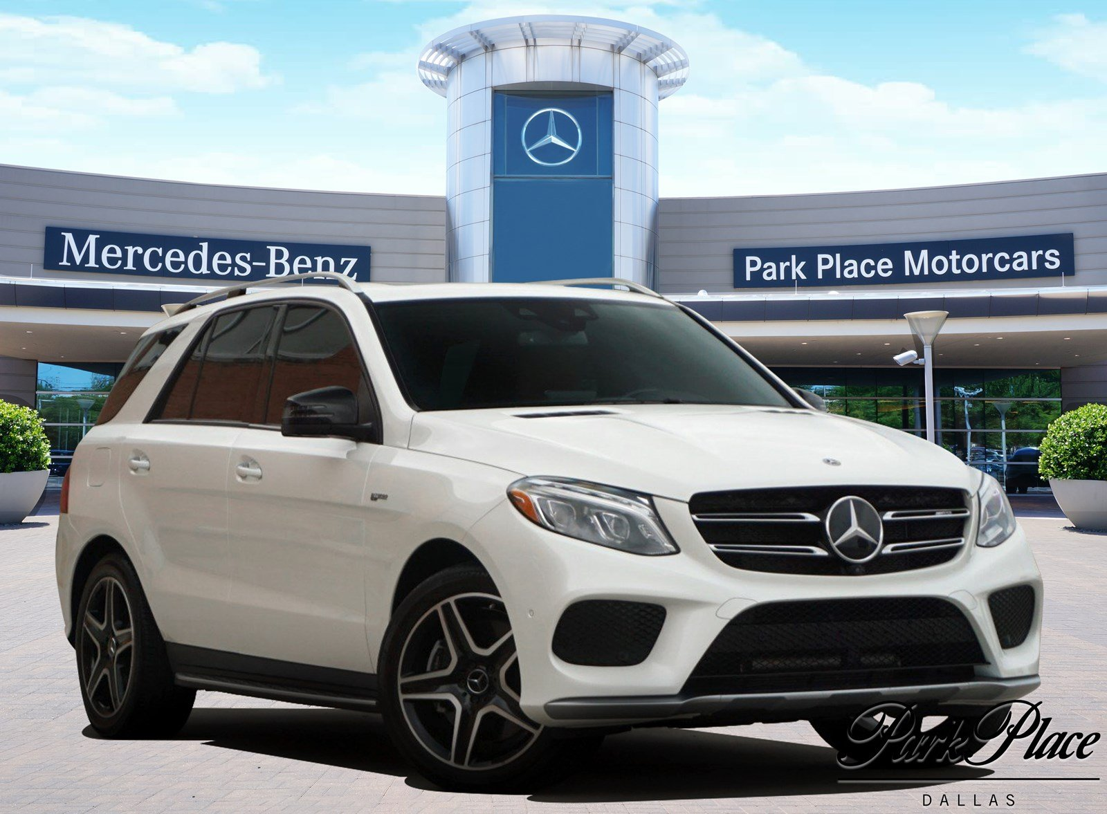 Mercedes Benz Dallas >> Used 2018 Mercedes Benz Amg Gle 43 For Sale At Park Place Motorcars Dallas Vin 4jgda6eb3jb023494