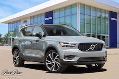 New 2021 Volvo XC40 T5 R-Design SUV YV4162UM9M2414428 Dallas, TX