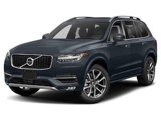 New 2019 Volvo XC90 T5 Momentum SUV Dallas, TX