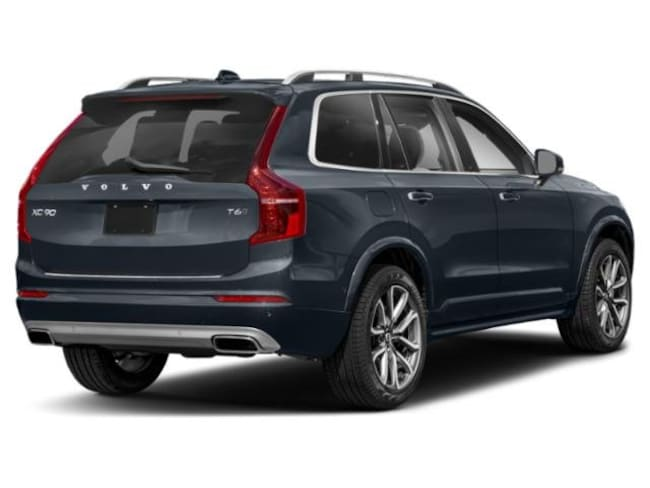 New 2019 Volvo XC90 T6 Momentum For Sale in Dallas, TX | VIN ...