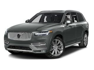 Used 2016 Volvo XC90 SUV Dallas, TX