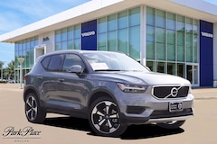 Used Volvo Xc40 Dallas Tx