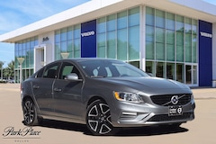 Used 2018 Volvo S60 T5 FWD Dynamic Sedan Dallas, TX