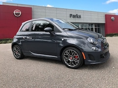 New 2018 FIAT 500 ABARTH Hatchback 18Z25779 Wesley Chapel, FL