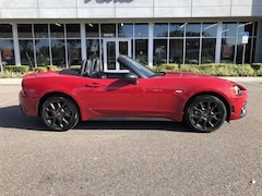 Buy a 2019 FIAT 124 Spider in Wesley Chapel
