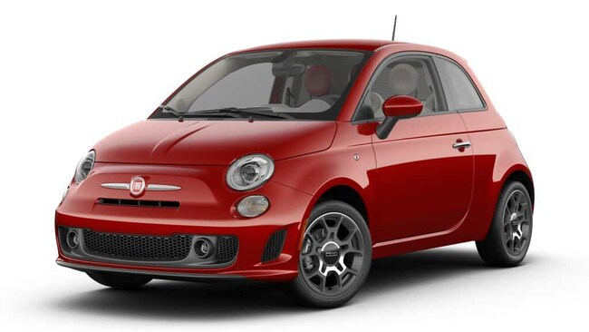 New 2019 FIAT 500 POP HATCHBACK Hatchback for sale/lease in Wesley Chapel FL