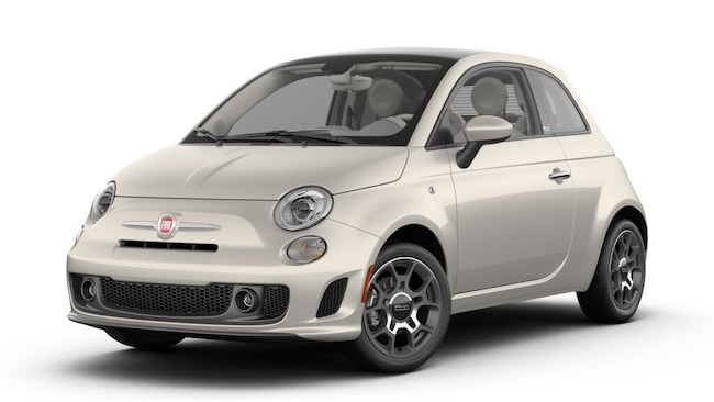 New 2019 FIAT 500 POP CABRIO Convertible for sale/lease in Wesley Chapel FL