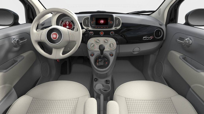 Fiat 500 Pop >> New 2019 Fiat 500 Pop Cabrio For Sale At In Wesley Chapel Fl Near