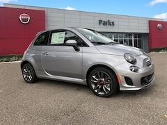 New 2018 FIAT 500 POP Hatchback 18Z78106 Wesley Chapel, FL