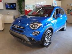 New 2019 FIAT 500X ZFBNFYD15KP788454 Wesley Chapel, FL