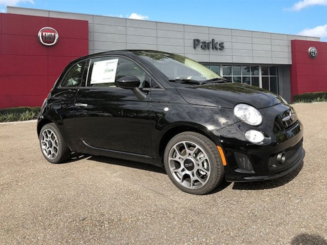 New 2018 Fiat 500 Pop For Sale At In Wesley Chapel Fl Near Tampa Winter Haven Brandon Clearwater Fl Vin 3c3cffkh5jt523959