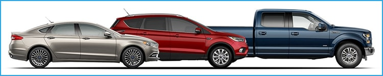 New Ford Vehicles Gainesville FL
