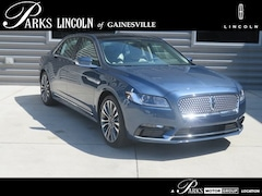 2019 Lincoln Continental Select Car For sale near Newberry FL