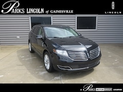 2019 Lincoln MKT Standard Crossover For sale near Newberry FL