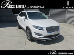 2019 Lincoln MKC Reserve Crossover For sale near Newberry FL