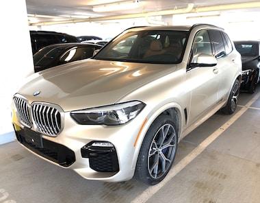 2019 BMW X5 Dealer Demo! Great Value! Rare Colours! SUV