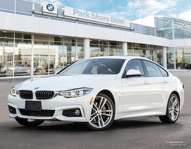 2018 BMW 430i xDrive Gran Coupe, M Sport ! Coupe