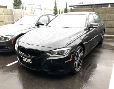 2018 BMW 340i 4-Door Sedan