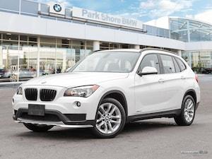 2015 BMW X1 Xdrive28i, Premium Package!