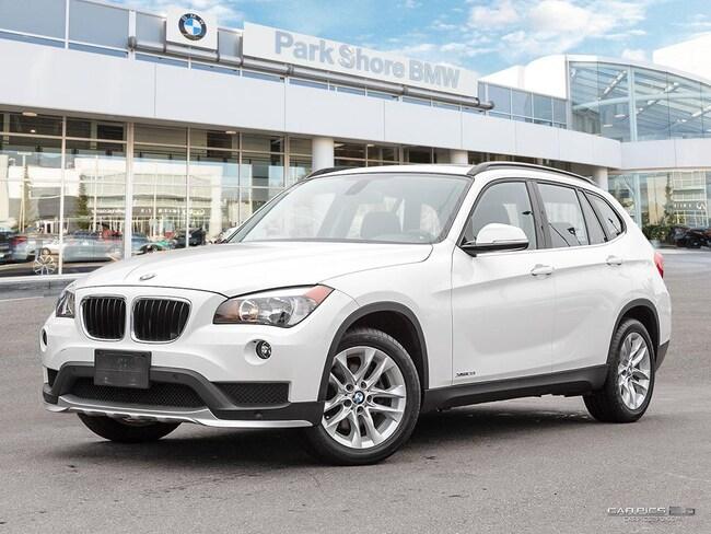 2015 BMW X1 Xdrive28i, Premium Package! SUV
