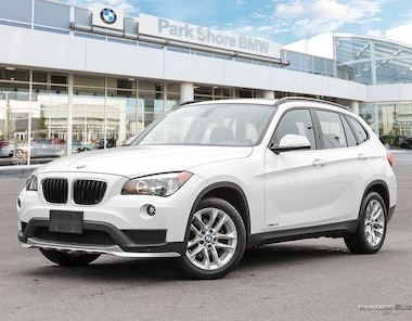 2015 BMW X1 Parking Sensors! Premium Package! SUV