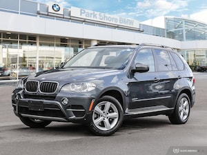 2012 BMW X5 Fully Inspected and Serviced! Great Value!