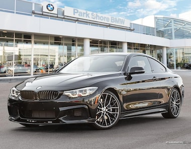 2018 BMW 440i xDrive Coupe, M Performance Edition! Coupe