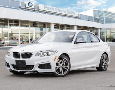 2015 BMW M235i Xdrive Coupe, Navigation, Premium Package! Coupe