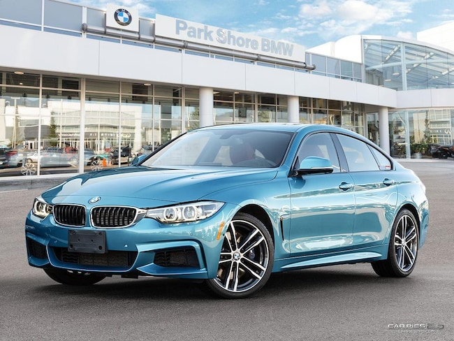 2018 BMW 440i xDrive Gran Coupe, M Performance ll ! Coupe