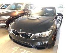 2018 BMW M4 2-Door Coupe