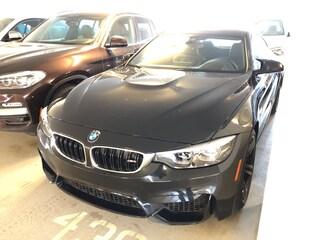 2018 BMW M4 Dealer Demo! Full Option List! Summer Special! 2-Door Coupe