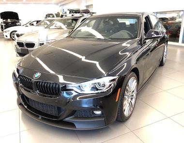 2018 BMW 340i Dealer Demo! Performance Sedan! Great Value! 4-Door Sedan