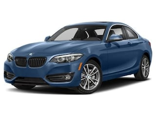 2018 BMW 230i Xdrive Coupe 2-Door Coupe