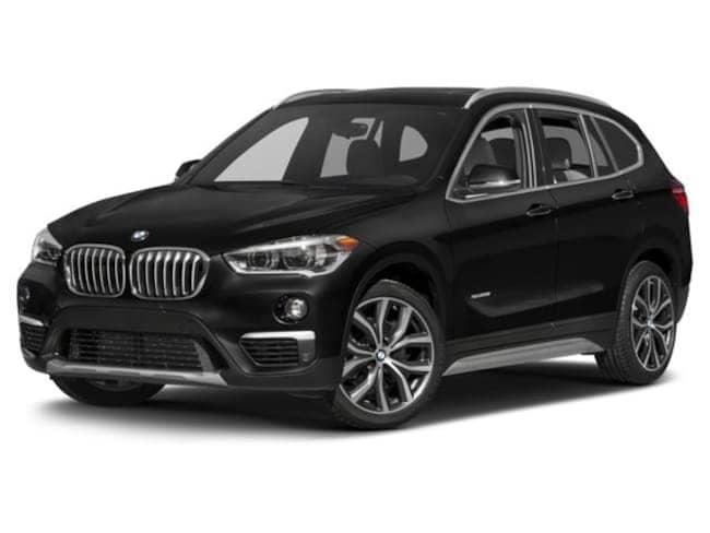2018 BMW X1 Xdrive28i Crossover