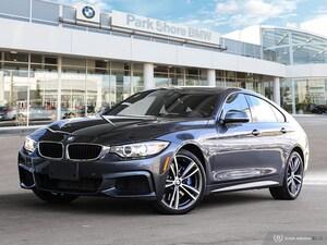 2015 BMW 435i Xdrive Gran Coupe