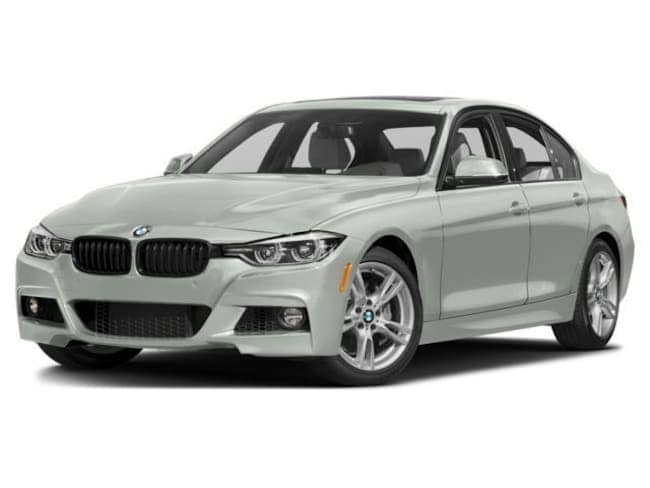 2018 BMW 340i Xdrive Sedan 4-Door Sedan