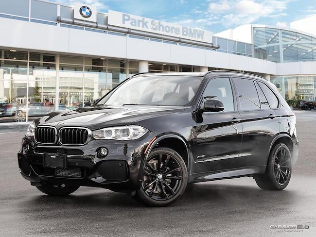 2018 BMW X5 Xdrive35i M sport! SUV