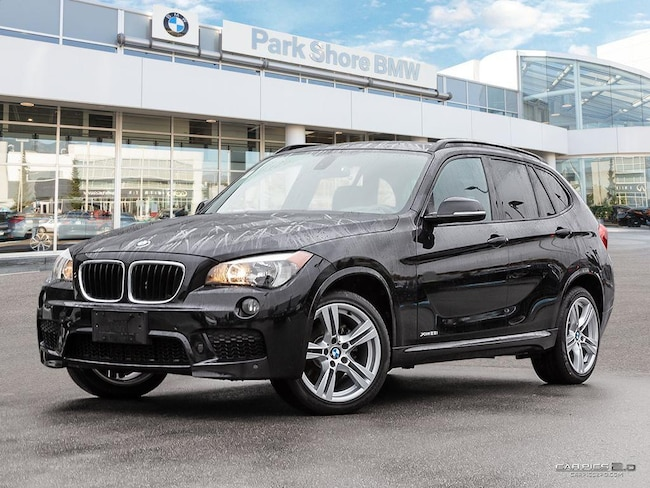 2015 BMW X1 Xdrive28i, M Sport Package, Executive Package! Crossover