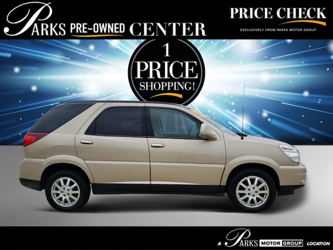 Used 2006 Buick Rendezvous CX FWD in Wesley Chapel, FL