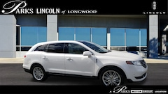 2019 Lincoln MKT Reserve Crossover For sale near Newberry FL