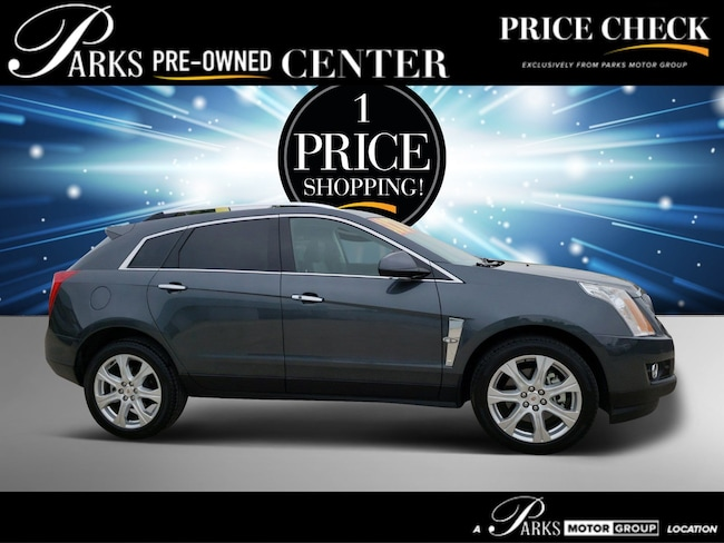 Used 2011 Cadillac SRX Performance Collection FWD  Performance Collection in Wesley Chapel, FL