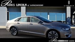 2019 Lincoln MKZ Reserve II Car For sale near Newberry FL