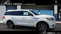 2019 Lincoln Navigator Reserve SUV For sale near Newberry FL