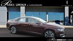2019 Lincoln MKZ Reserve II Car For sale near Newberry FL