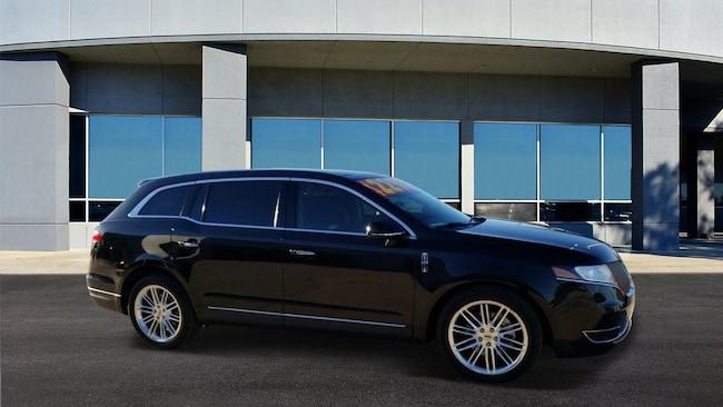 2014 Lincoln MKT EcoBoost Wagon