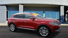 Used 2016 Lincoln MKX Reserve FWD  Reserve