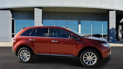 Used 2015 Lincoln MKX FWD