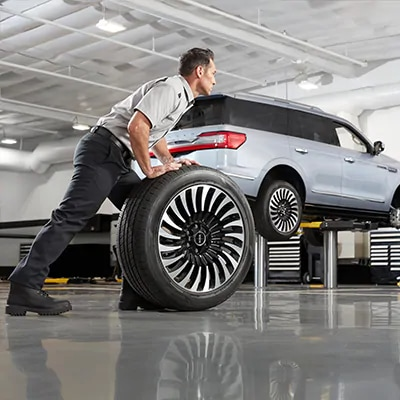 Patch Tire Repair starting from $30.00