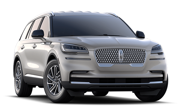 2020 Lincoln Aviator Standard