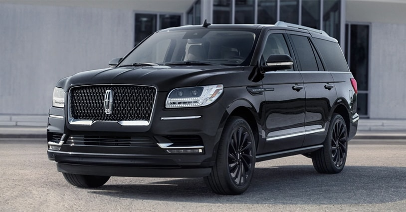 New 2021 Navigator Parks Lincoln of Tampa